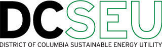District of Columbia Sustainable Utility