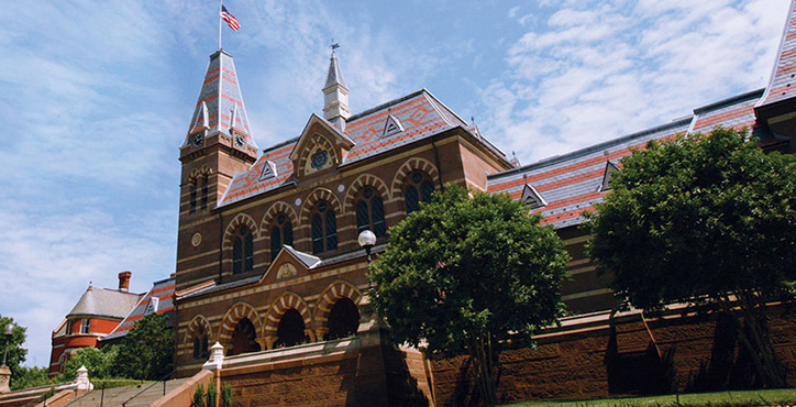 Gallaudet University Cuts Its Energy Use, Campus-wide